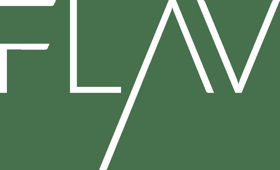 Logo Flav grønn
